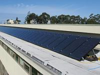 Arcata High School 30.0kw Grid Tie